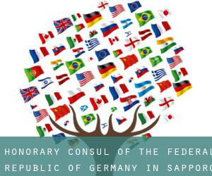 Honorary Consul of the Federal Republic of Germany in Sapporo, Japan
