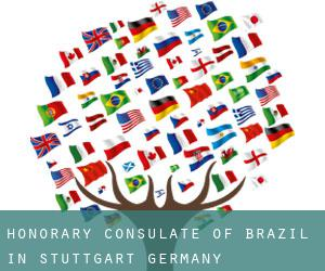 Honorary Consulate of Brazil in Stuttgart, Germany