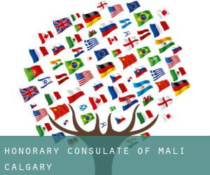 Honorary Consulate of Mali (Calgary)