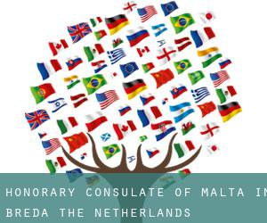 Honorary Consulate of Malta in Breda, The Netherlands