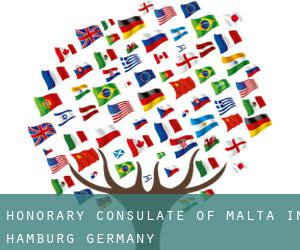 Honorary Consulate of Malta in Hamburg, Germany