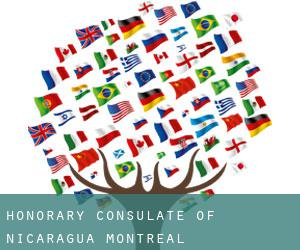 Honorary Consulate of Nicaragua (Montréal)