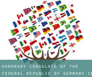 Honorary Consulate of the Federal Republic of Germany in Montpellier, France
