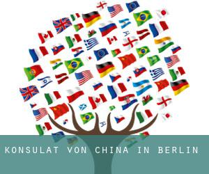 Konsulat von China in Berlin