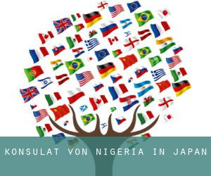 Konsulat von Nigeria in Japan
