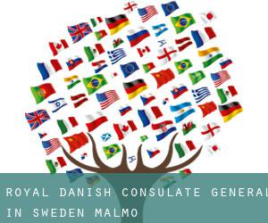 Royal Danish Consulate General in Sweden (Malmo)